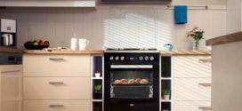 Как выбрать комбинированную плиту для приготовления пищи?