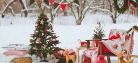 5 советов по созданию неповторимой праздничной атмосферы (фото)