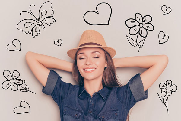 Как оставить уныние позади? 5 способов поднять настроение