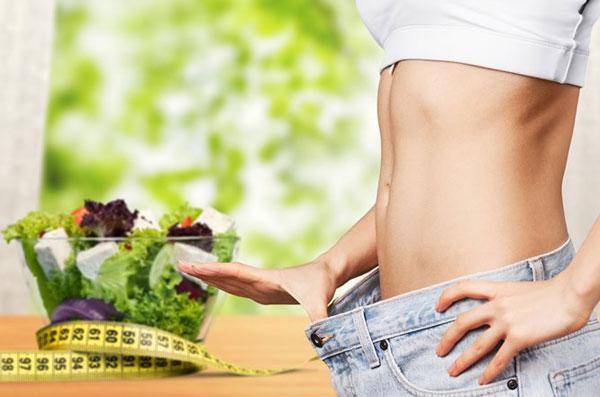 Есть и не полнеть: 5 продуктов, сжигающих жиры