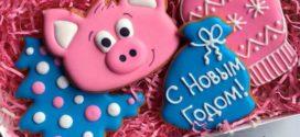 5 идей подарков на Новый Год Свиньи