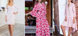 Как подобрать домашнее платье