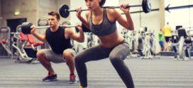 Как правильно заниматься фитнесом и уберечься от травм и растяжения мышц