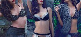 Модные тенденции на женское нижнее белье