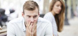 Почему мужчина боится брака?