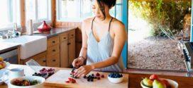 10 летних продуктов для здоровья и стройной фигуры