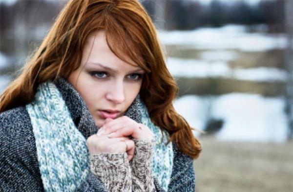 Сохраняем свое здоровье в холодное время года