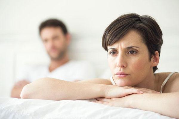 Почему супруги теряют взаимное влечение?
