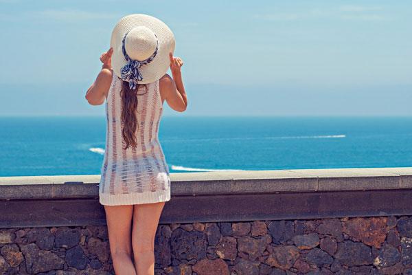 6 креативных вариантов отпуска