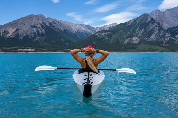 6 креативных вариантов отпуска (фото)