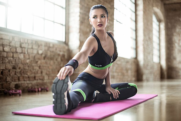 Фитнес как образ жизни