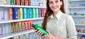 Как выбрать хороший шампунь для волос