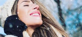Как запастись хорошим настроением перед зимними праздниками