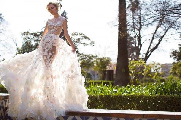Мода или стиль на свадьбе: что предпочесть?