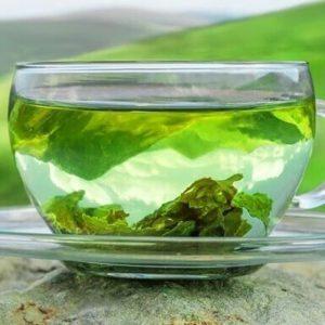 Как отличить настоящий зеленый чай от подделки?
