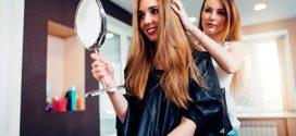 Пудра для укладки волос: как работает, и как правильно наносить