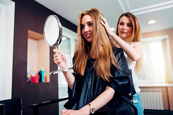 Пудра для укладки волос