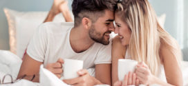 5 советов, как сохранить романтику в браке