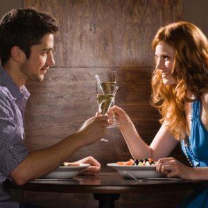 Как вести себя на свидании с парнем? 9 советов