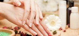 Уход за ногтями: маски и ванночки для ногтей