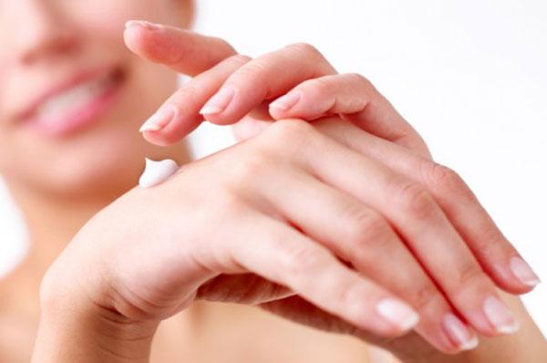 Уход за проблемной кожей рук