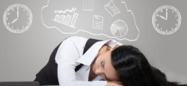 Как заставить себя работать