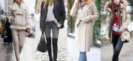 Какая зимняя одежда будет модной в 2019 году