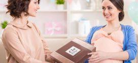 Топ 20 оригинальных и полезных подарков для беременных