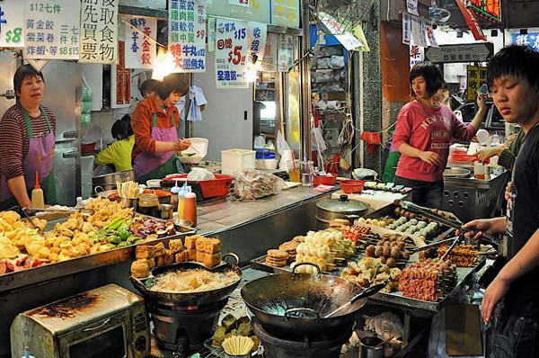 5 блюд, которые стоит попробовать в Гонконге (фото)