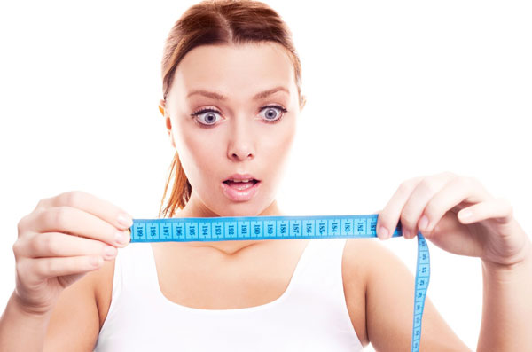 8 причин лишнего веса. Когда диеты не помогают