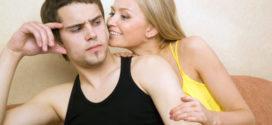8 типов женщин, от которых сбегают мужчины
