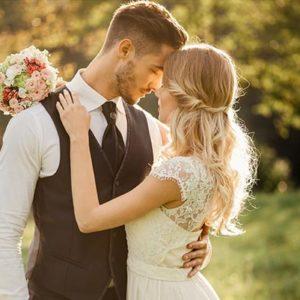 Брак по расчету или по любви?