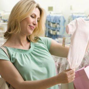 Детская одежда: выбираем правильно