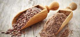 Льняное семя для здоровья