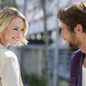 Любовь с первого взгляда, или сколько Вам нужно времени, чтобы влюбиться?