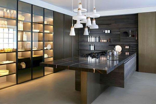 Мебельная мода 2019: стили и тенденции оформления кухонь