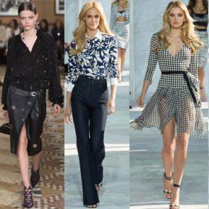 Модные тенденции 2019: что советуют носить стилисты