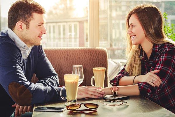 Первое свидание: каких ошибок стоит избегать