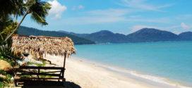 Жемчужина Азии — остров Пенанг, Малайзия (фото)