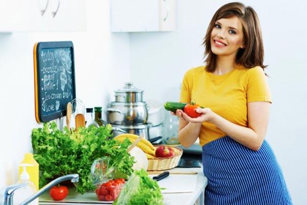 10полезных продуктов для женщин
