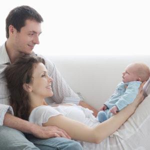 Как рождение ребенка влияет на семейные отношения?