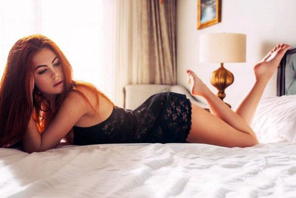 Стань богиней секса: 7 советов