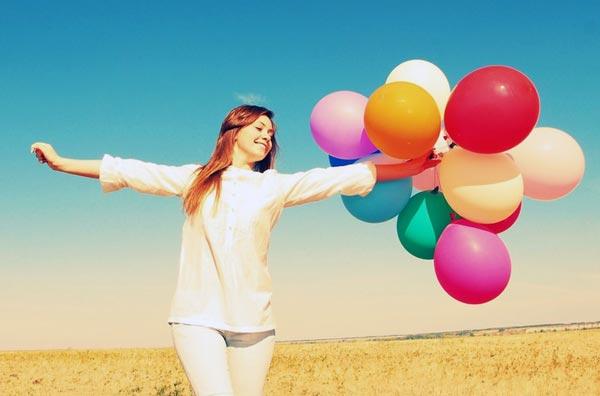Воздушные латексные шары