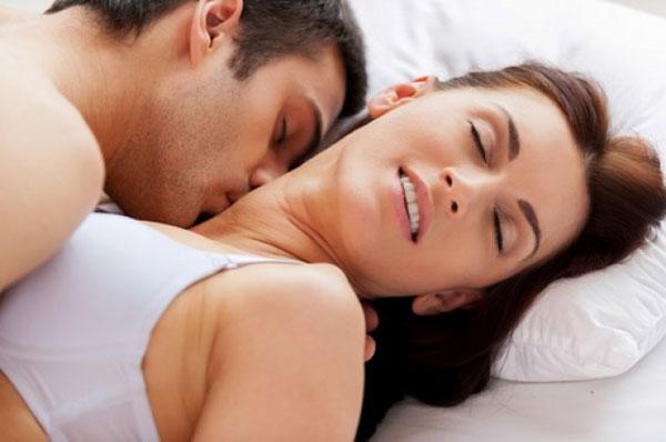7 ошибок, совершаемых женщинами в постели