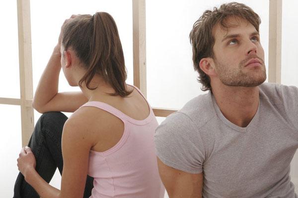 Шесть вещей, которые злят мужчин или что не надо делать женщине
