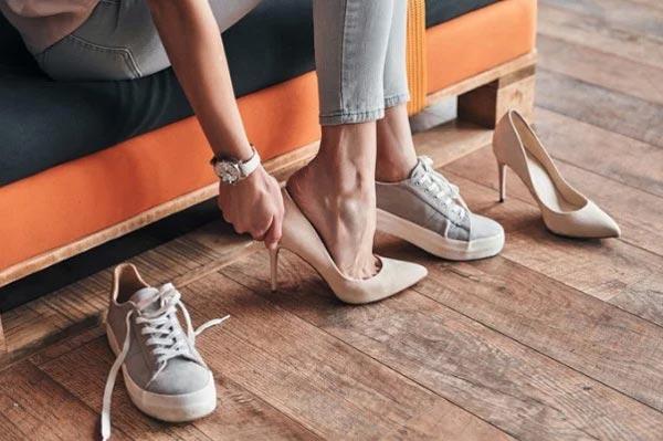 Как выбрать базовую обувь на весну