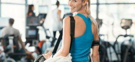 Фитнес для начинающих: 7 советов