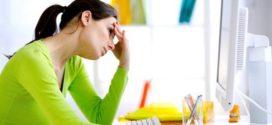 Как уменьшить стресс на работе?