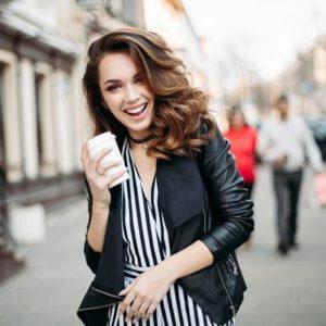Модные женские куртки 2019