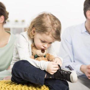 Как не довести семью до развода после рождения ребенка?